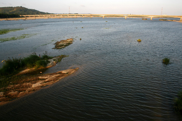 Quảng Ngãi không chỉ có đảo Lý Sơn hay núi Ấn, sông Trà - Ảnh 3.