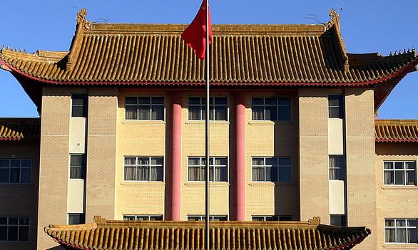Còn bị Úc xem như mối đe dọa, quan chức Trung Quốc sẽ không nhấc máy - Ảnh 1.