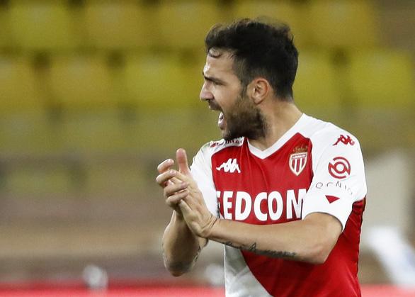Điểm tin sáng 21-11: Fabregas giúp Monaco hạ PSG ở trận đấu sớm - Ảnh 1.
