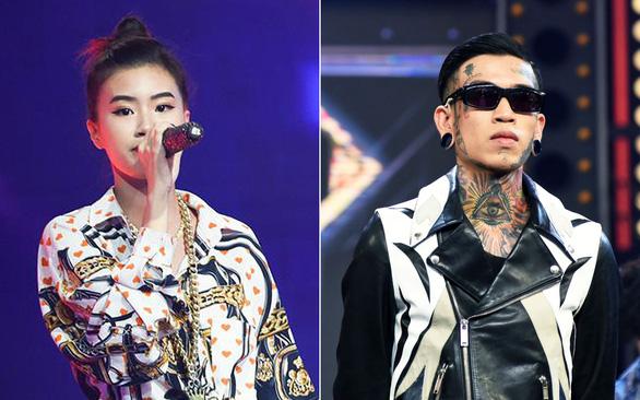 Lá thư âm nhạc: Ẩn ức của thế hệ rapper mới - Ảnh 2.
