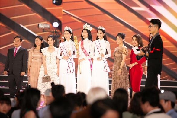 Sâm Ngọc Linh Kon Tum đồng hành cùng thí sinh Hoa hậu Việt Nam 2020 - Ảnh 1.