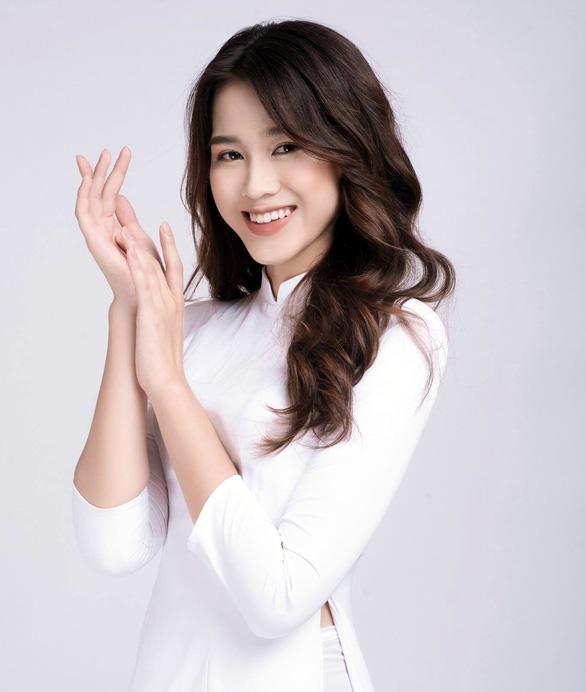 Tân hoa hậu Việt Nam Đỗ Thị Hà: Giọt nước mắt của bố cho Hà thêm động lực - Ảnh 1.
