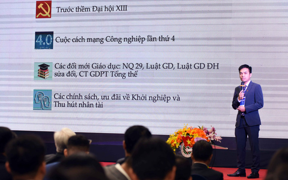 Việt Nam 2045 - khát vọng thịnh vượng - Ảnh 3.