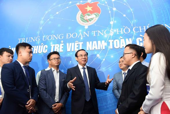 Việt Nam 2045 - khát vọng thịnh vượng - Ảnh 1.