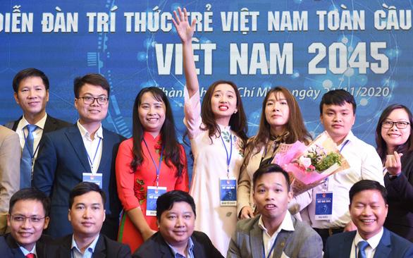Việt Nam 2045 - khát vọng thịnh vượng - Ảnh 2.