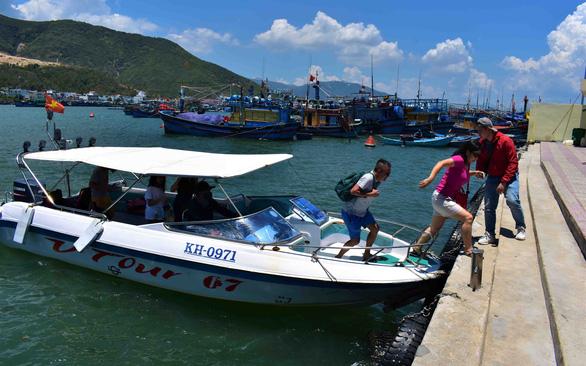 Du lịch Nha Trang tung khuyến mãi cuối năm thumbnail