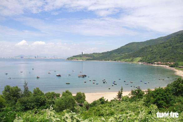 Tổng rà soát công trình xây dựng sai quy định ở bán đảo Sơn Trà - Ảnh 2.