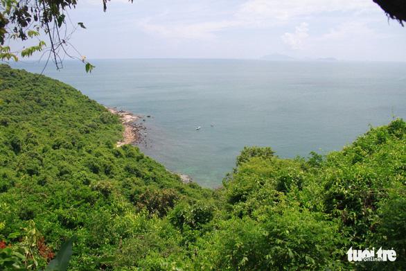 Tổng rà soát công trình xây dựng sai quy định ở bán đảo Sơn Trà - Ảnh 3.