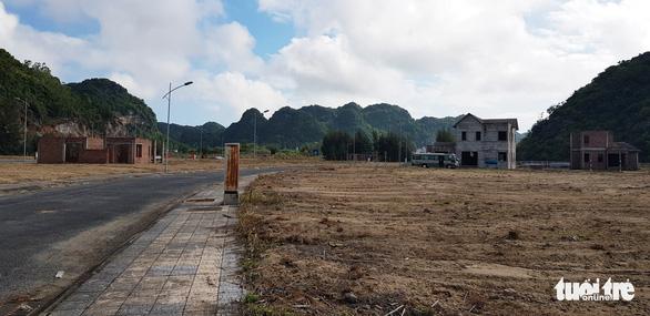 Tái khởi động dự án tỉ USD tại đảo Cát Bà - Ảnh 2.