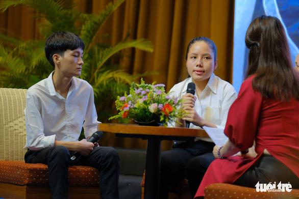 Tiếp sức 150 tân sinh viên nghèo Quảng Nam - Đà Nẵng đến trường - Ảnh 3.