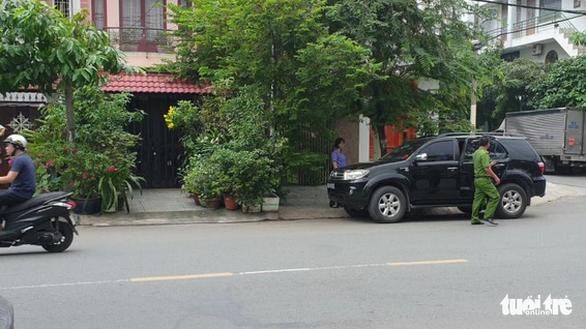 Khởi tố nguyên phó chánh Văn phòng Thành ủy TP.HCM và chủ tịch HĐTV IPC Tân Thuận - Ảnh 4.