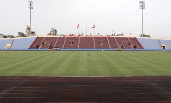 Phú Thọ sẽ là nơi diễn ra môn bóng đá nam tại SEA Games 31 - Ảnh 1.