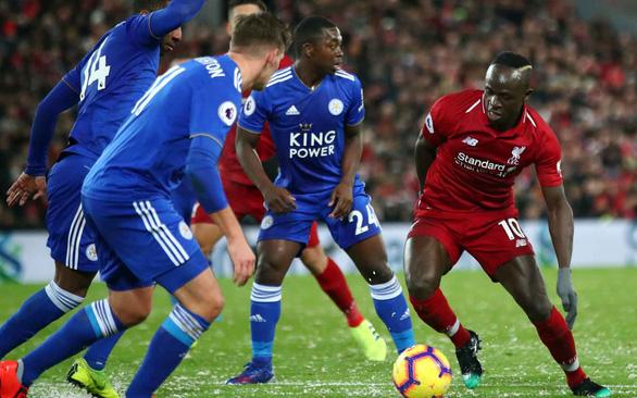 Vòng 9 Giải ngoại hạng Anh (Premier League): Chờ xem Liverpool khổ chiến - Ảnh 1.