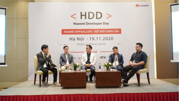 Huawei AppGallery khai phá tiềm năng game Việt - Ảnh 1.
