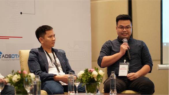 Huawei AppGallery khai phá tiềm năng game Việt - Ảnh 2.