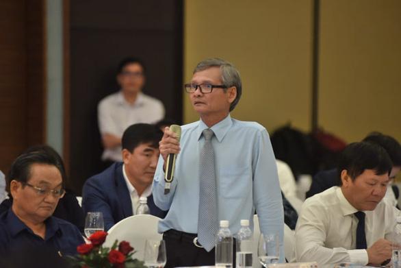 Đề xuất thành lập Hội đồng và quỹ đầu tư vùng Đông Nam Bộ - Ảnh 2.