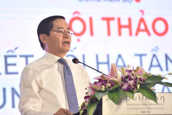 Kết nối Đông Nam Bộ: Tỉnh này tăng trưởng, tỉnh khác cũng vui - Ảnh 5.