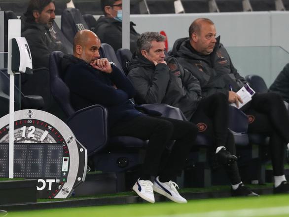 Guardiola: Hợp đồng mới, thất bại cũ - Ảnh 2.