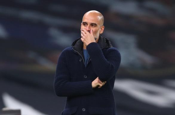 Guardiola: Hợp đồng mới, thất bại cũ - Ảnh 1.