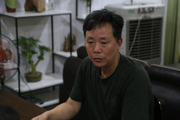 Đang bị Trung Quốc truy nã, tội phạm trốn lại ở Huế và bị lộ vì... quá hạn tạm trú - Ảnh 1.