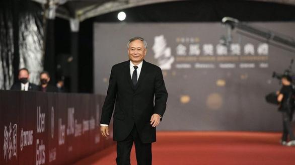 Vắng đại diện điện ảnh Trung Quốc, giải thưởng Kim Mã Đài Loan vẫn náo nhiệt - Ảnh 1.