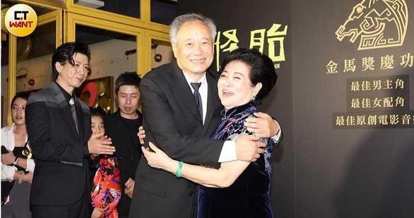 Vắng đại diện điện ảnh Trung Quốc, giải thưởng Kim Mã Đài Loan vẫn náo nhiệt - Ảnh 8.
