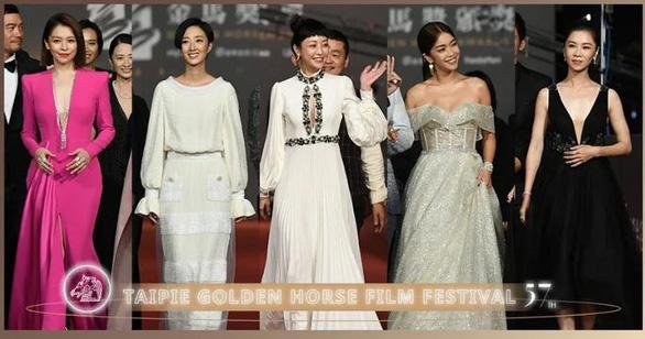 Vắng đại diện điện ảnh Trung Quốc, giải thưởng Kim Mã Đài Loan vẫn náo nhiệt - Ảnh 2.