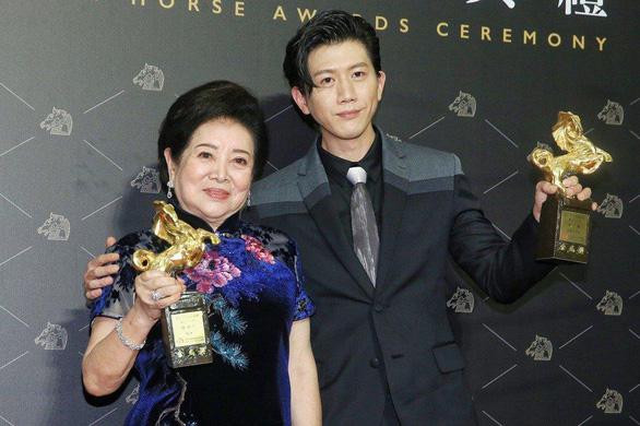Vắng đại diện điện ảnh Trung Quốc, giải thưởng Kim Mã Đài Loan vẫn náo nhiệt - Ảnh 4.