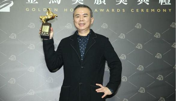 Vắng đại diện điện ảnh Trung Quốc, giải thưởng Kim Mã Đài Loan vẫn náo nhiệt - Ảnh 5.