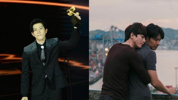 Vắng đại diện điện ảnh Trung Quốc, giải thưởng Kim Mã Đài Loan vẫn náo nhiệt - Ảnh 7.