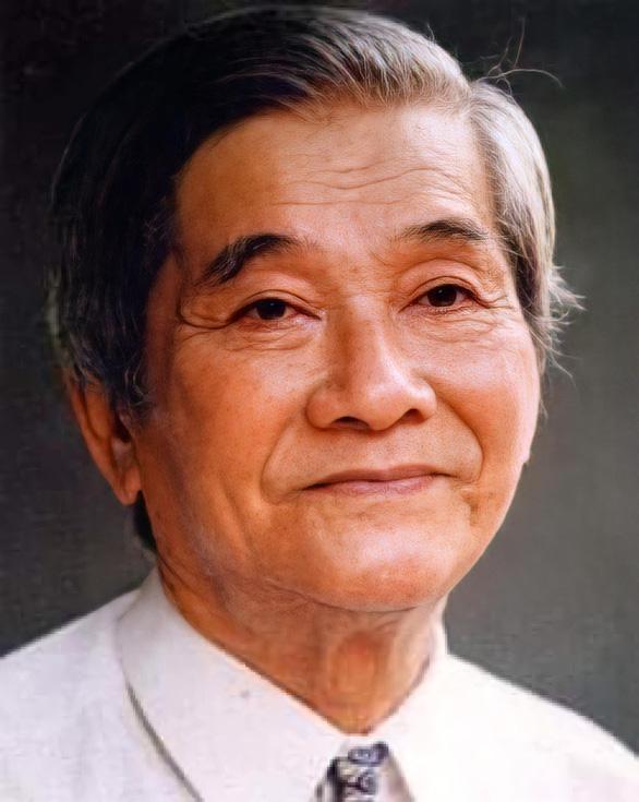 Vĩnh biệt thi sĩ Thơ Mới cuối cùng Nguyễn Xuân Sanh - Ảnh 1.