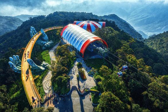 Đã Nẵng: khách sạn, resort 5 sao vào cuộc giảm giá kích cầu du lịch - Ảnh 4.