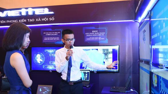 Viettel chia sẻ kinh nghiệm xây dựng thương hiệu với các doanh nghiệp Make in Vietnam - Ảnh 2.