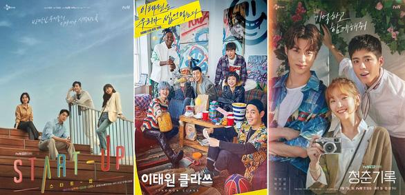 Người trẻ khởi nghiệp: đâu chỉ có Itaewon Class truyền cảm hứng? - Ảnh 1.