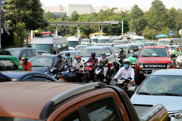 Sẽ phân bổ ngân sách phù hợp cho giao thông Đông Nam Bộ - Ảnh 2.