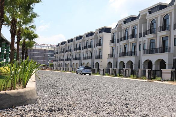 Giá nhà phố TP Tân An hấp dẫn tại khu vực đồng bằng sông Cửu Long - Ảnh 2.