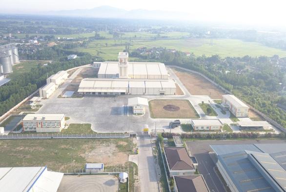 Japfa Comfeed Việt Nam khánh thành nhà máy sản xuất thứ 6 tại Bình Định - Ảnh 2.