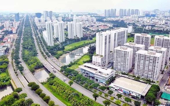 Căn hộ trung tâm Hà Nội thu hút dòng tiền - Ảnh 1.