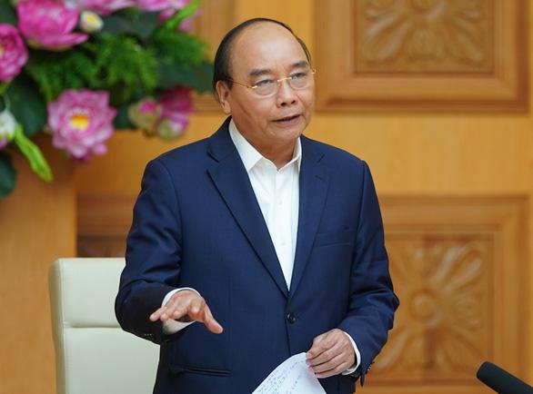 Thủ tướng: Dệt may cần xây thương hiệu, tiếp cận ngành thời trang thế giới - Ảnh 1.