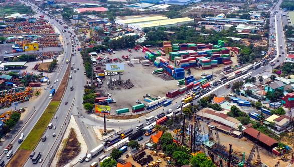 Sẽ phân bổ ngân sách phù hợp cho giao thông Đông Nam Bộ - Ảnh 1.