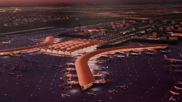 Trung Quốc bỏ túi hợp đồng xây sân bay ở thủ đô của Campuchia - Ảnh 1.