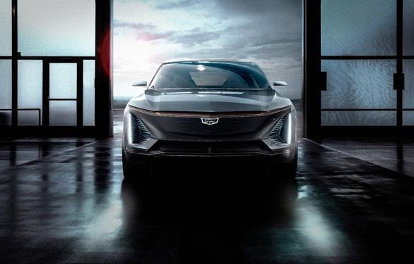 General Motors rót 27 tỉ USD vào công nghệ xe điện - Ảnh 1.