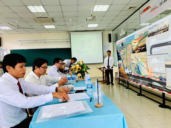 ĐH Tôn Đức Thắng tiếp tục hoãn cấp bằng tốt nghiệp cho sinh viên - Ảnh 1.