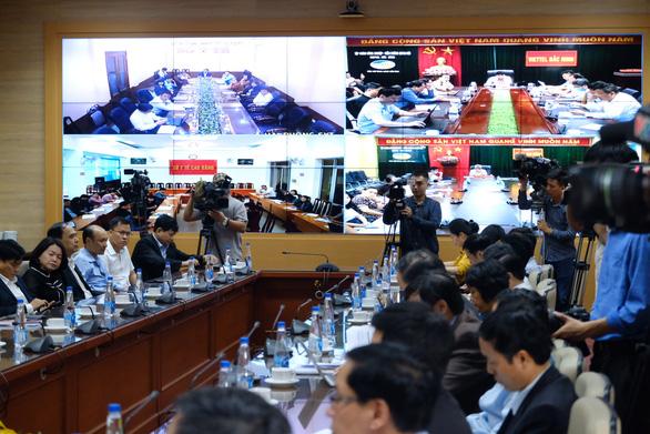 Nguy cơ lây nhiễm COVID-19 tại Việt Nam đang rất lớn, hiện hữu' - Ảnh 2.