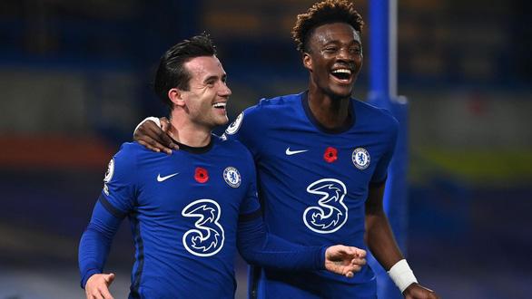 Chelsea, Barca và những đội nào sẽ sớm vượt qua vòng bảng Champions League? - Ảnh 1.