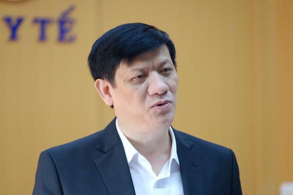 Nguy cơ lây nhiễm COVID-19 tại Việt Nam đang rất lớn, hiện hữu' - Ảnh 1.