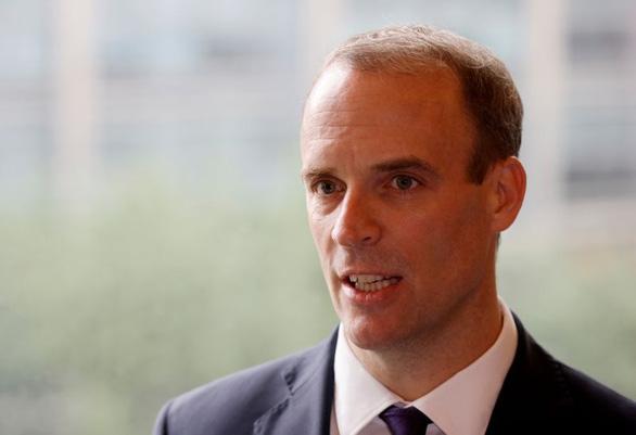 London xem xét rút các thẩm phán Anh khỏi tòa án tối cao Hong Kong - Ảnh 1.