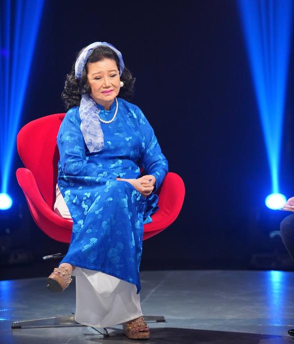 Nghệ sĩ Kim Cương kêu gọi cộng đồng tìm giúp người con nuôi thất lạc 42 năm - Ảnh 1.