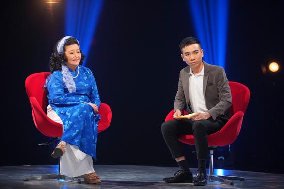 Nghệ sĩ Kim Cương kêu gọi cộng đồng tìm giúp người con nuôi thất lạc 42 năm - Ảnh 2.
