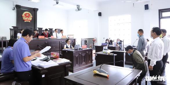 Qua Thái Lan làm con dấu, giả 238 hồ sơ đất đai ở Đà Nẵng - Ảnh 1.